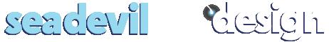 SeaDevil Design Logo